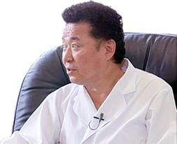 理学整体の酒井健康院 院長 酒井 和彦